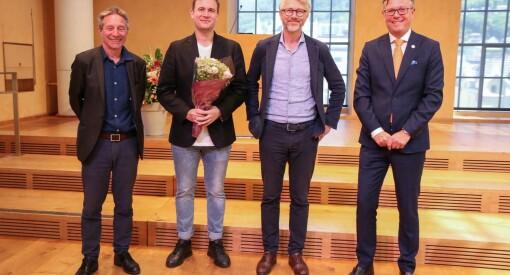 Media City Bergen får 300 millioner kroner - slik blir det nye medieteknologi-senteret