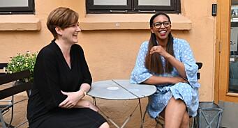 Tar et oppgjør med manglende mangfold: –Samfunnet er mer flerkulturelt enn mediebransjen