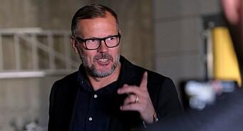 Kjetil Rekdal kritisk til VG-Sveas kompetanse: – Har ikke nok innsyn i ting