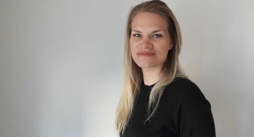 Eline Torneus blir Eliteserie-ekspert for Discovery