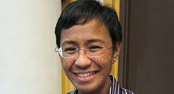 Kritisk journalist på Filippinene dømt til seks år i fengsel