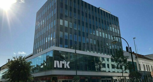 Elleve kvinner og elleve menn vil bli vaktsjef hos NRK Sørlandet