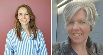Vårt Land ansetter Ruth (26) og Anne Lise (50) - åpner lokalkontor på Sørlandet