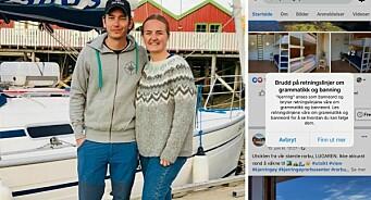 Bedrift fra Kjerringøy ville reklamere på Facebook: Ordet «kjerring» ble for drøyt
