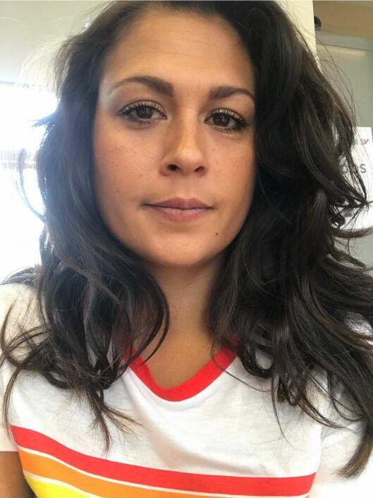 Camilla Ahamath, bystyrerepresentant for SV i Bergen og tidligere journalist.
