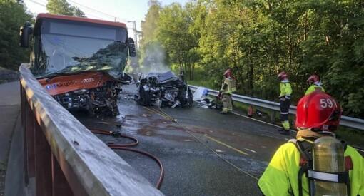 Politiet i Bergen innrømmer rutinesvikt etter feilopplysning om dødsfall