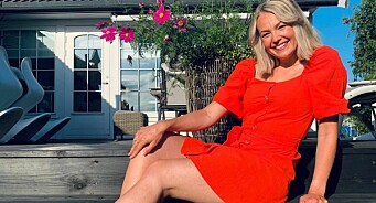 Tabbet seg ut da hun skulle intervjue statsministeren: – Jeg sank sammen