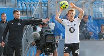 Avisen Nidaros ble nektet inngang da Rosenborg møtte Molde - klubben legger seg langflat