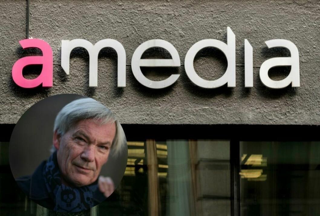 Advokat Leif Drillestad er kritisk til Amedias nye «Spotify-abonnement».