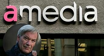 Begynnelsen på slutten for Amedia som aviskonsern?