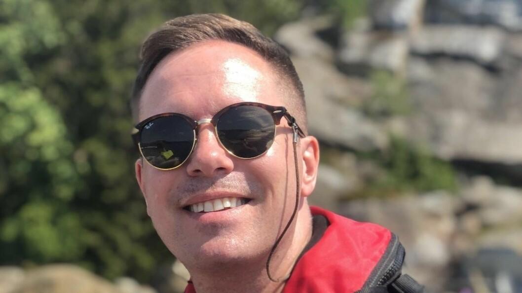 Eskil Pedersen starter som kommunikasjonsdirektør i Santander i Norden etter sommeren.
