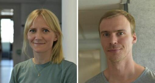 LO Media henter ABC Nyheter-journalistene Aurora (40) og Mats (35)