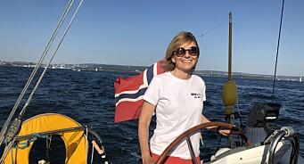 NRK-programlederen: – Eurovision-avstemmingen gjorde vondt