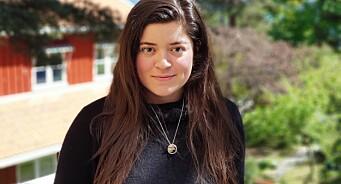 Etablerer Ungdommens ytringsfrihetsråd: – Ønsker å høre de unges stemme