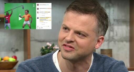Kristian har knekt viralkoden for TV 2 Sporten: Videoene deles til millioner