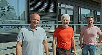Polaris Media kjøper seg inn i Stjørdals-Nytt