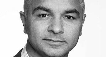 Shahzad Abid er nytt styremedlem i NRK