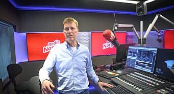 Radio Norge-eier Bauer vurderer å trekke seg ut av Norge - skylder på Abid Raja