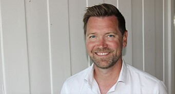 Kristian Oma bli NENTs nye norske sportssjef