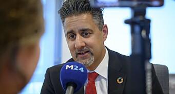 Raja vil lytte til Bauer Media-kritikken: – Opptatt av å bevare mediemangfoldet