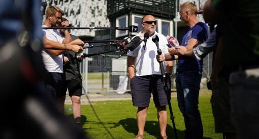 Rosenborg-lederen tar et oppgjør med pressen: –Journalister undervurderer makten de har