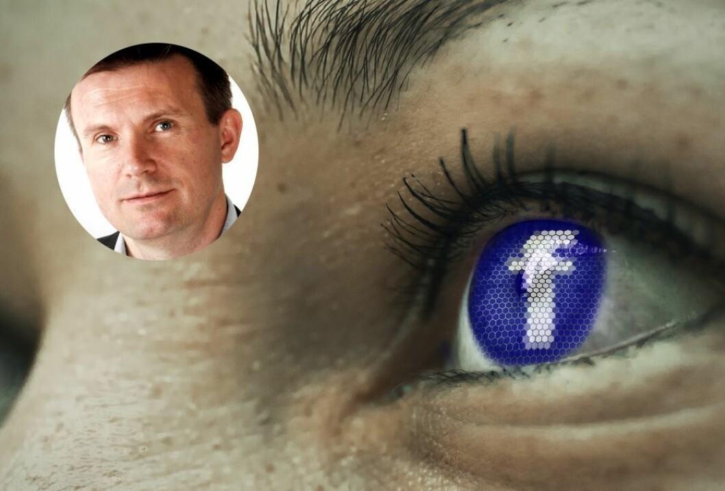 Ståle Lindblad skriver om Facebook og boikottkampanjen.