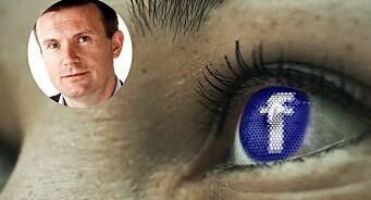 Facebook-aksjonen #StopHateForProfit handler ikke først og fremst om penger