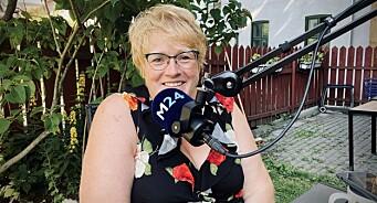 Trine Skei Grande ut mot mediene: – Ikke skandaler nok til å fore hele journalistkorpset