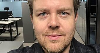 Jon Anders (40) blir nyhetssjef i NRK Sørlandet: – Skal levere kvalitetsjournalistikk