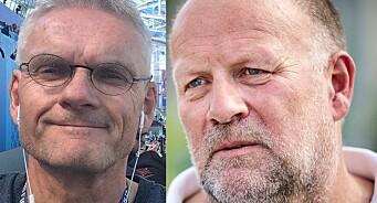 RBK-Koteng stusser over Dagsavisens «treneravsløring»: – Rart at de bruker anonyme kilder