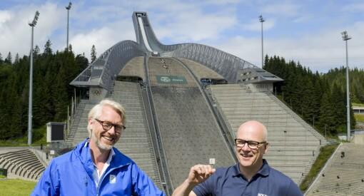 NRK og TV 2 går sammen om å vise skisport: – Vi klarer ikke å stå alene