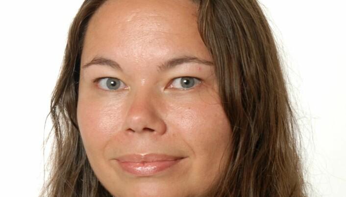 Ida Oftebro (46) blir ny redaktør i Digi.no