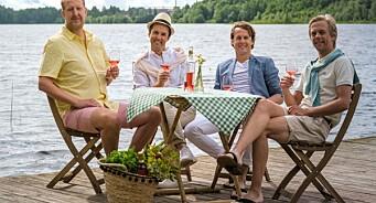 Ylvis-brødrene og «gamlegjengen» gjør comeback på TV
