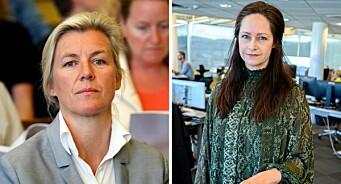 Margrethe Geelmuyden raser mot Dagens Næringsliv: – Makan til sexistisk holdning