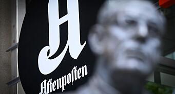 På fem år har Aftenposten betalt nær 450 millioner til Schibsted. Nå reagerer de ansatte