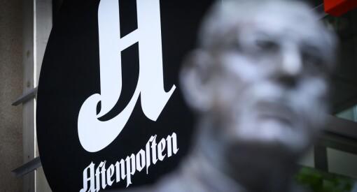 Aftenposten-journalister utsatt for trusler: – Var ubehagelig og truende