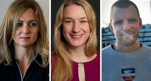 NRK får kritikk for Harry Potter-kommentar: – Slett redaktørarbeid