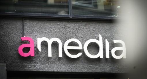 Amedia økte driftsresultatet i koronaåret - men omsetningen faller med 100 millioner