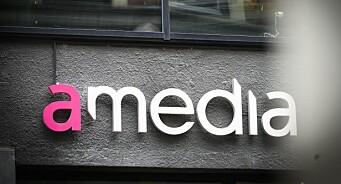 Trøbbel for Amedias betalingsløsning - alle plussaker var åpne