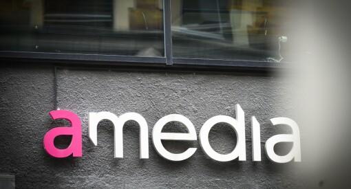 Amedias «Spotify-abonnement» har passert 100 000 kunder