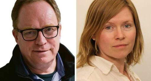 Lokalavis oppgitt over NRK-somling: – De har gjort en dårlig jobb