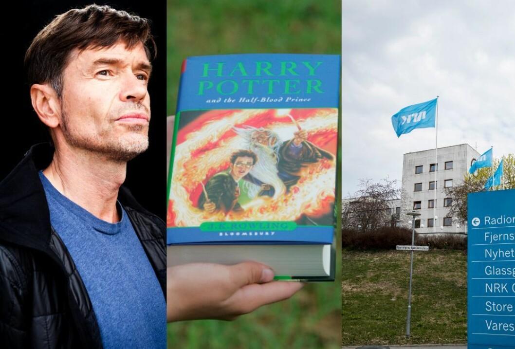 Sosiolog og skribent Kjetil Rolness.
