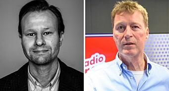Lettet etter Radio Norge-eierens avgjørelse: – Arbeidsplassene er tryggere nå