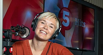 Vida Lill Berge gjør radiocomeback: – Det er dette som er drømmen min