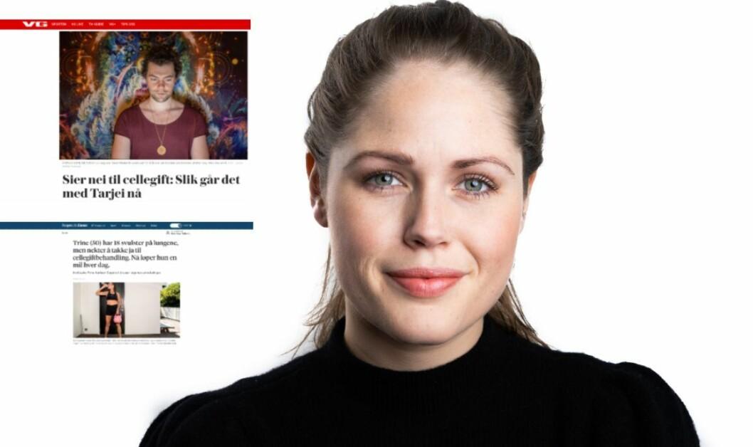 Anne Rokkan er kommentator i Bergens Tidende.