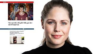BT-kommentator ut mot VG og Aftenpostens dekning av alternativ kreftbehandling