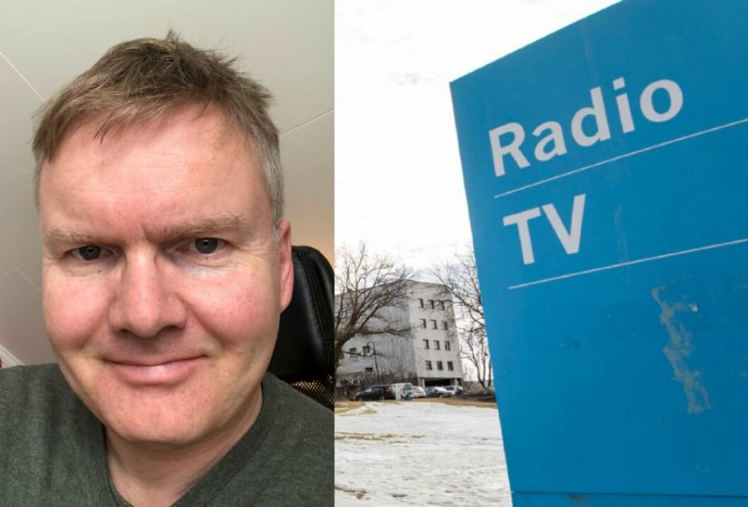 Journalist Geir Røed skriver om NRK Radios prioriteringer.