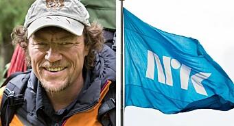 Lars Monsen og NRK misbrukes i bitcoin-svindel