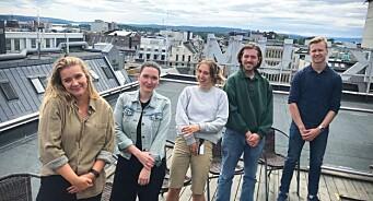 Møt vikarene som holder hjulene i gang hos Dagsavisen Oslo denne sommeren