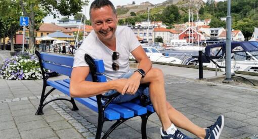 – Tre flytimer senere var Dagbladet 120.000 kroner fattigere